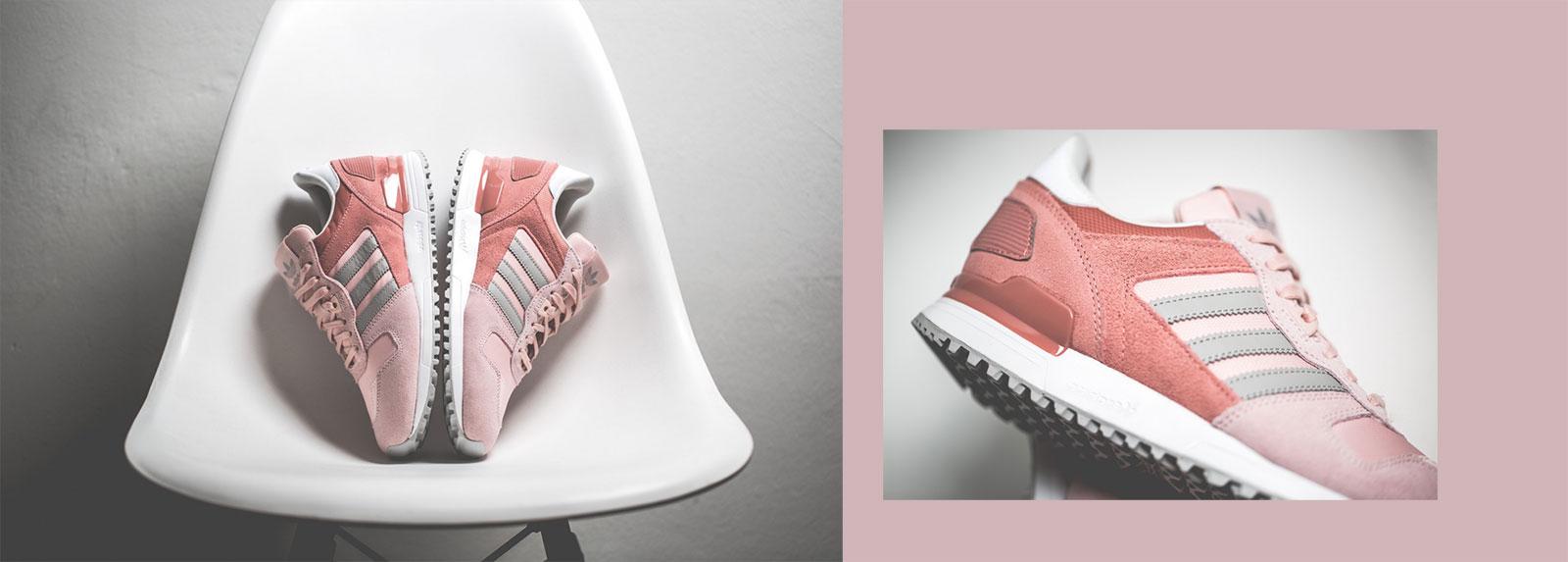 zx 700 Pink