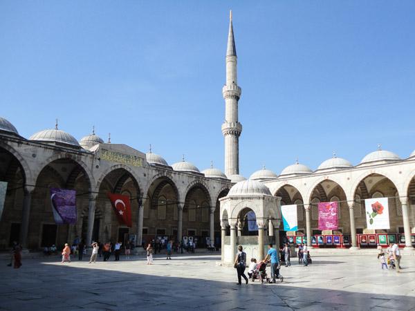 wtf-ivikivi_Istanbul_Blaue_Moschee_01