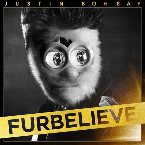 Furby_Living_Bieber
