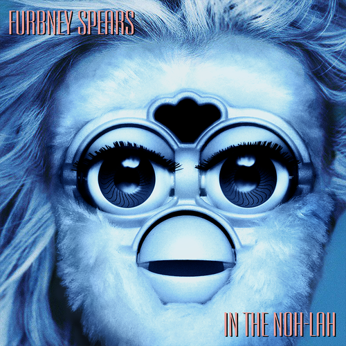 Furby_Living_Britney
