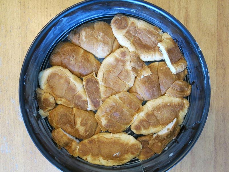 06_Croissant_Pudding_Kuchen_Brombeeren_Erdbeeren_Apfel