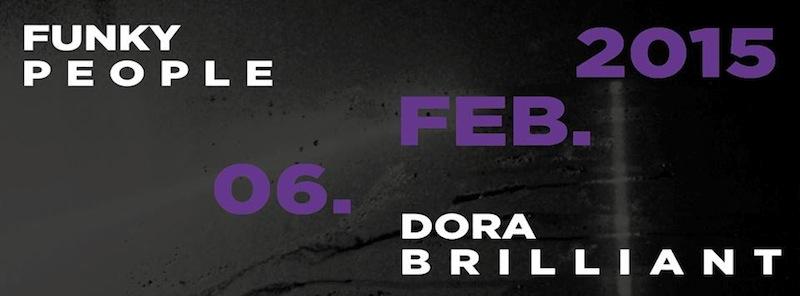 Frankfurt-tipp-februar-dora-brilliant-funky-people