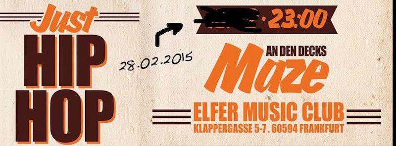 Frankfurt-tipp-februar-elfer-hip-hop-dj-maze