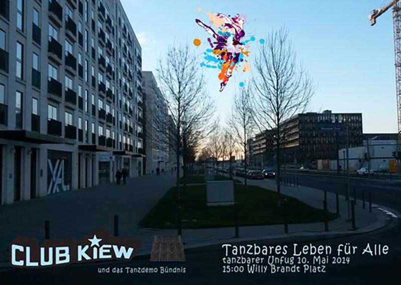 Frankfurt-tipp-mai-Tagtanzdemo-siks-Club-Kiew