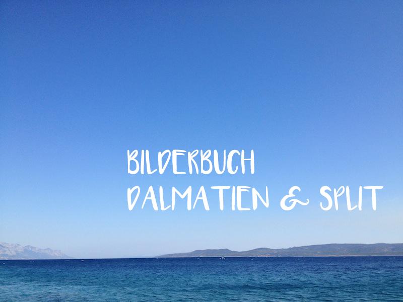 Bilderbuch-Dalmatien-Split