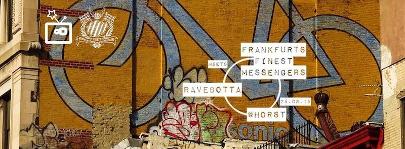 Frankfurt-tipp-september-wochenende-horst-ravebotta-Frankfurts-Finest-Messengers