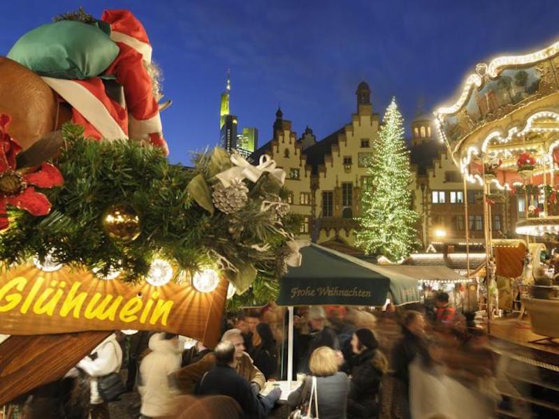 Weihnachtsmarkt-Roemer