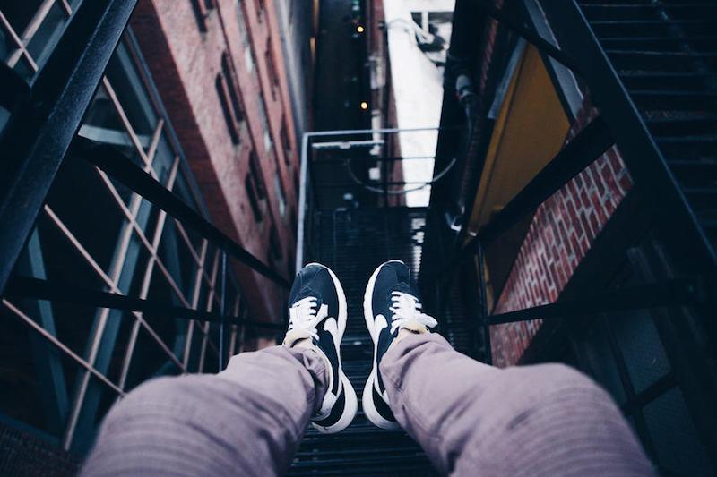 Top Ten Sneaker 2015