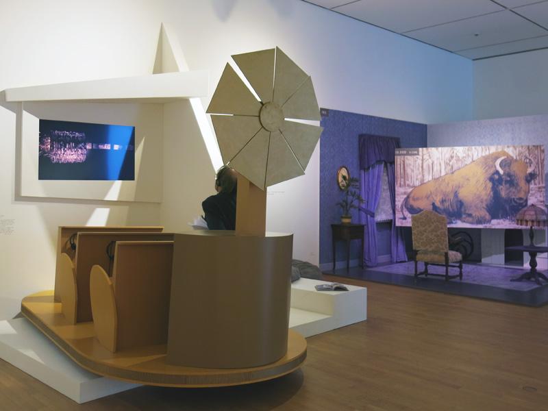 Frankfurt-Tipp-Ausstellung-MAK-ZeitRaum-Richard-McGuire-11