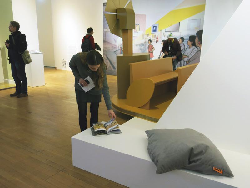 Frankfurt-Tipp-Ausstellung-MAK-ZeitRaum-Richard-McGuire-12