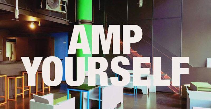 Frankfurt Cafe Bar AMP