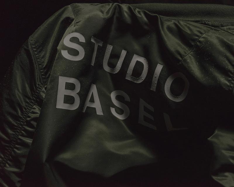 Studio Basel aus Frankfurt