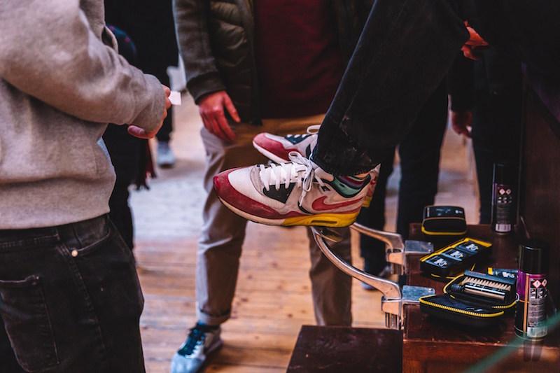 Converse eröffnet Concept Store in Berlin | Modestern Blog
