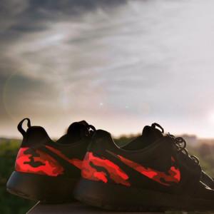 Custom made Sneaker - Sneaker Atelier Hamburg