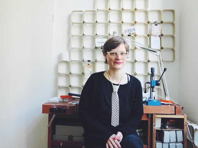 Dreilettercode Judith Hartnack