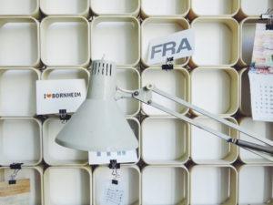Dreilettercode – Schmuckdesign aus Frankfurt