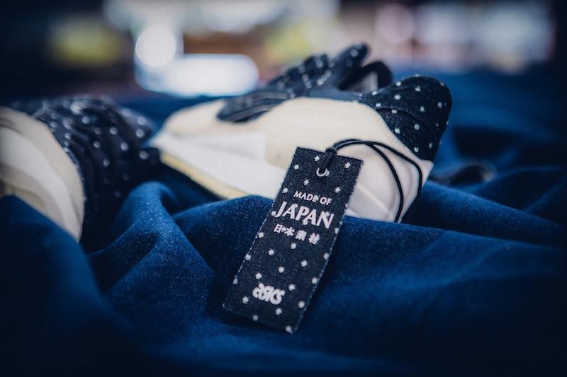 Asics Gel Lyte 3 – Japanese Textile
