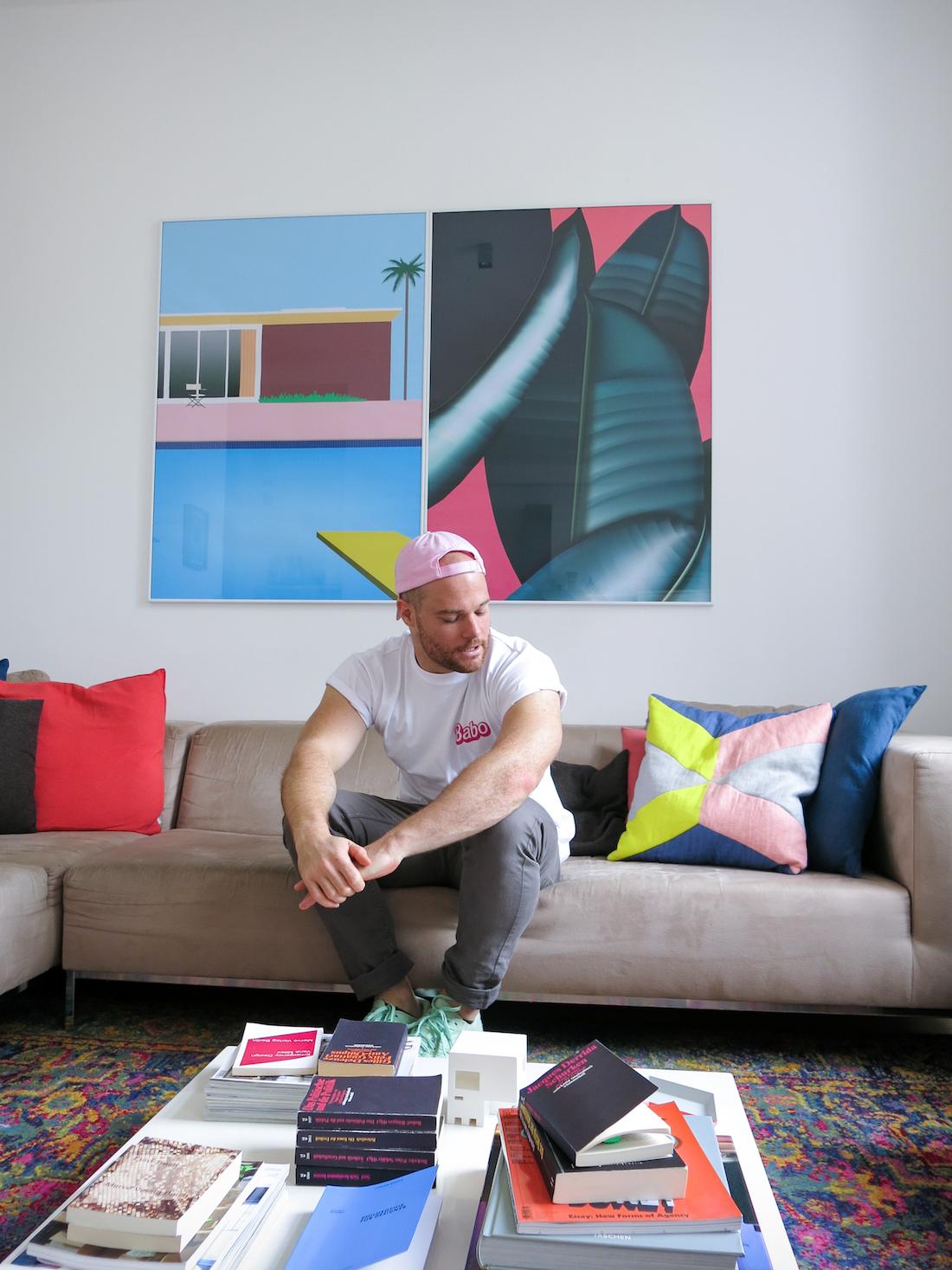 Felix von Studio 069