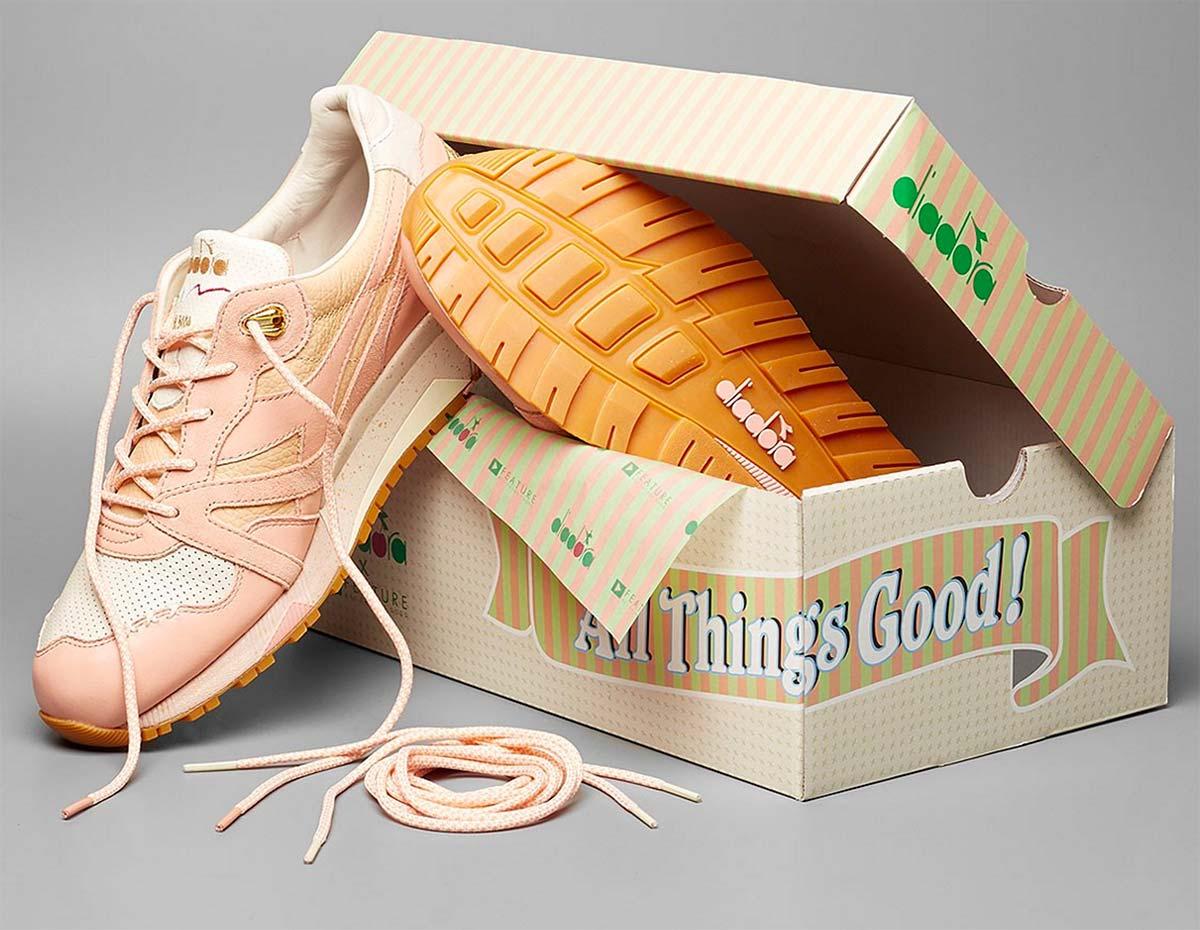 Weihnachtsgeschenke Sneaker