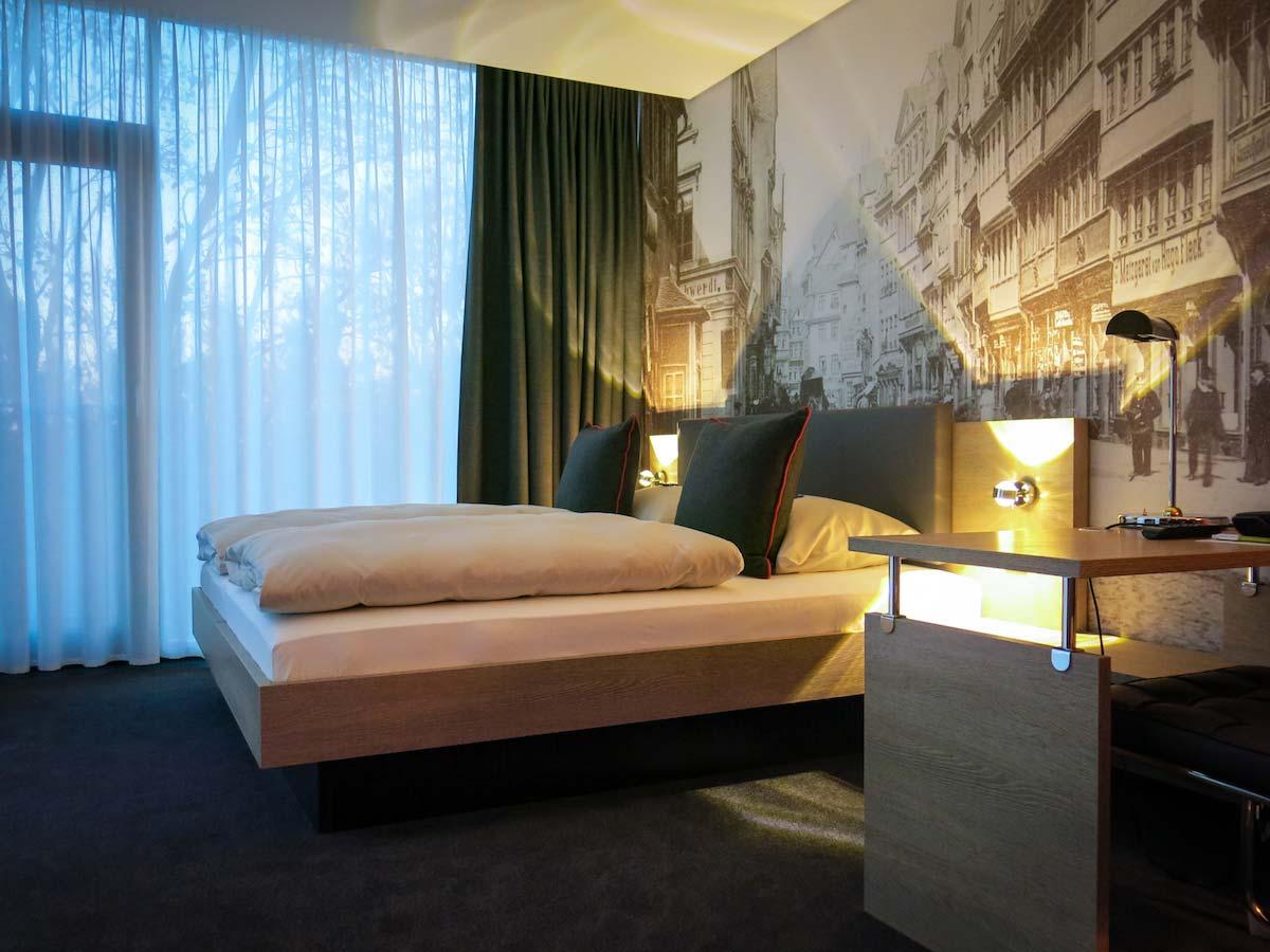 Derag Hotel Frankfurt