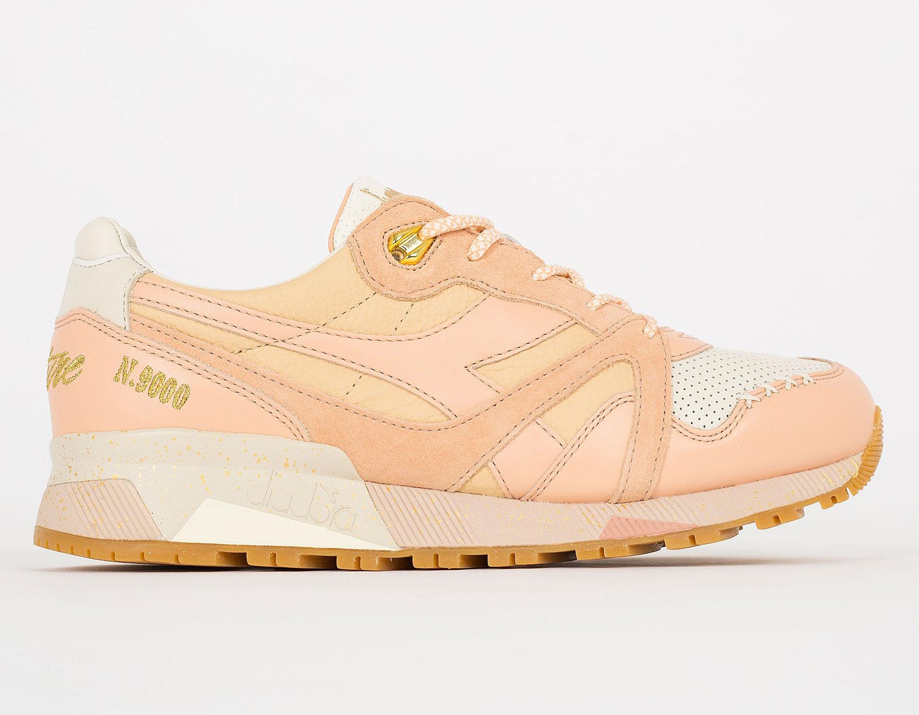 Rosa Sneaker Diadora