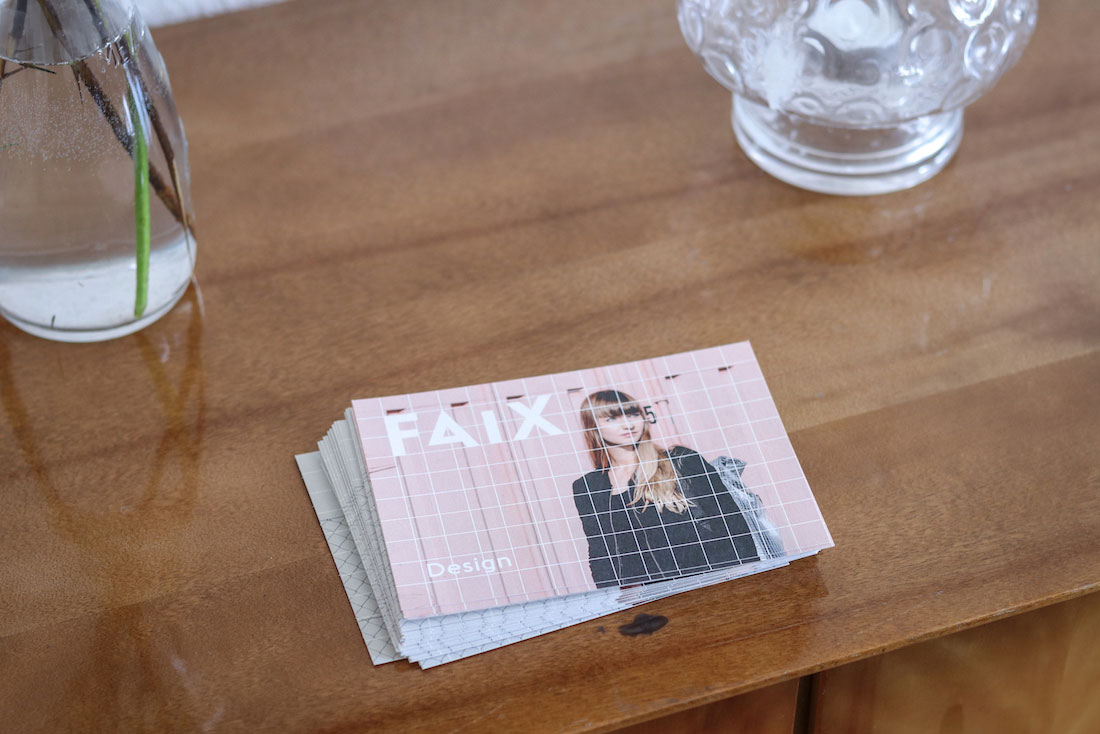 FAIX_DESIGN aus Frankfurt
