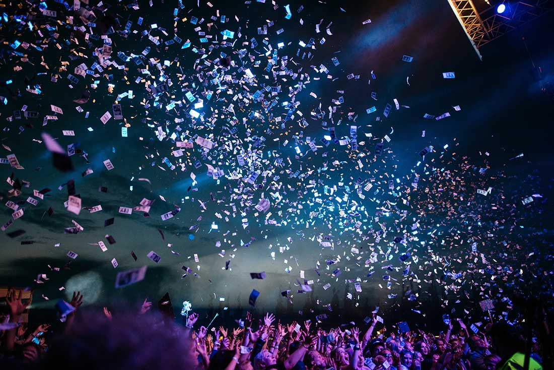 Konzerte in Frankfurt im Juni