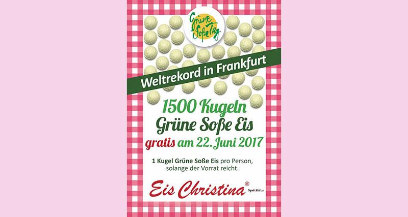 Veranstaltungen in Frankfurt