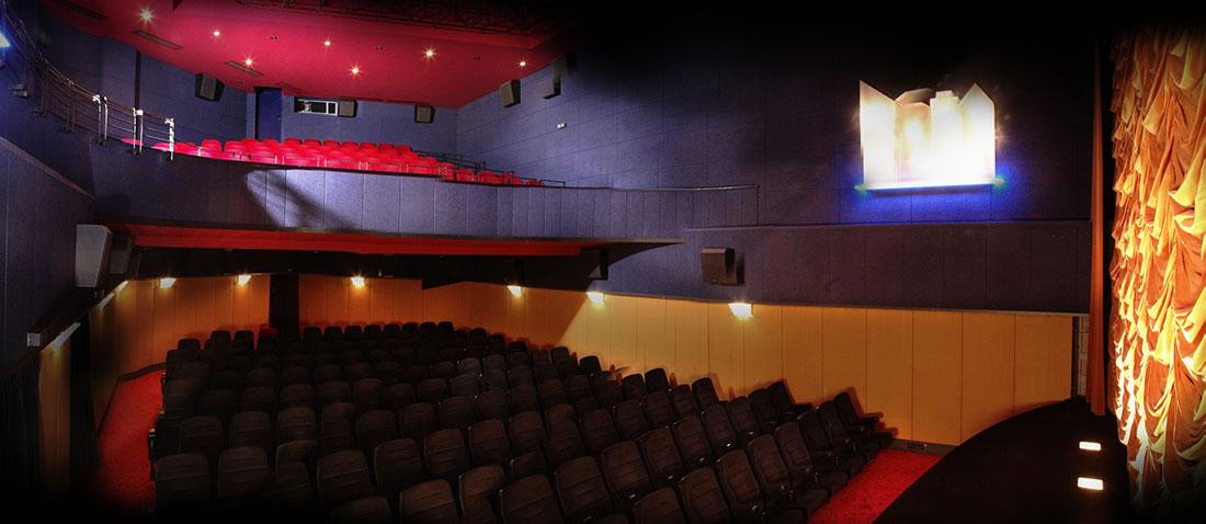 Kinos In Frankfurt