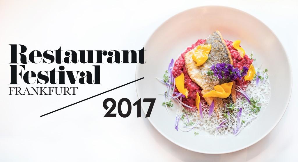 Restaurant Festival Frankfurt