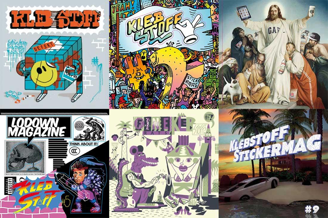 COZI – Comics und Zinefest