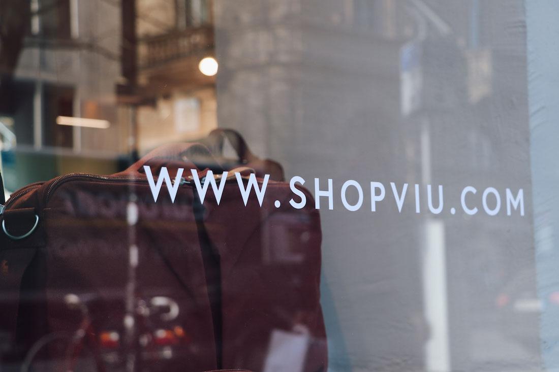 VIU Store Frankfurt