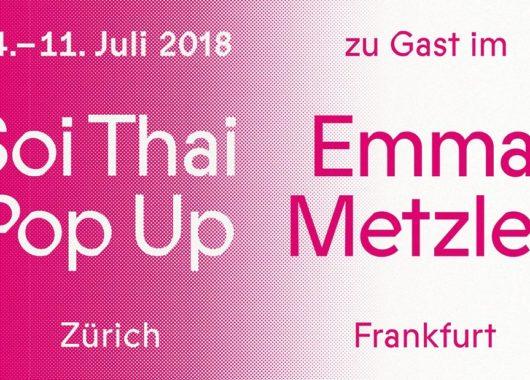 Soi Thai Pop Up Frankfurt