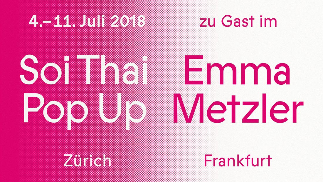 Soi Thai Pop Up Frankfurt