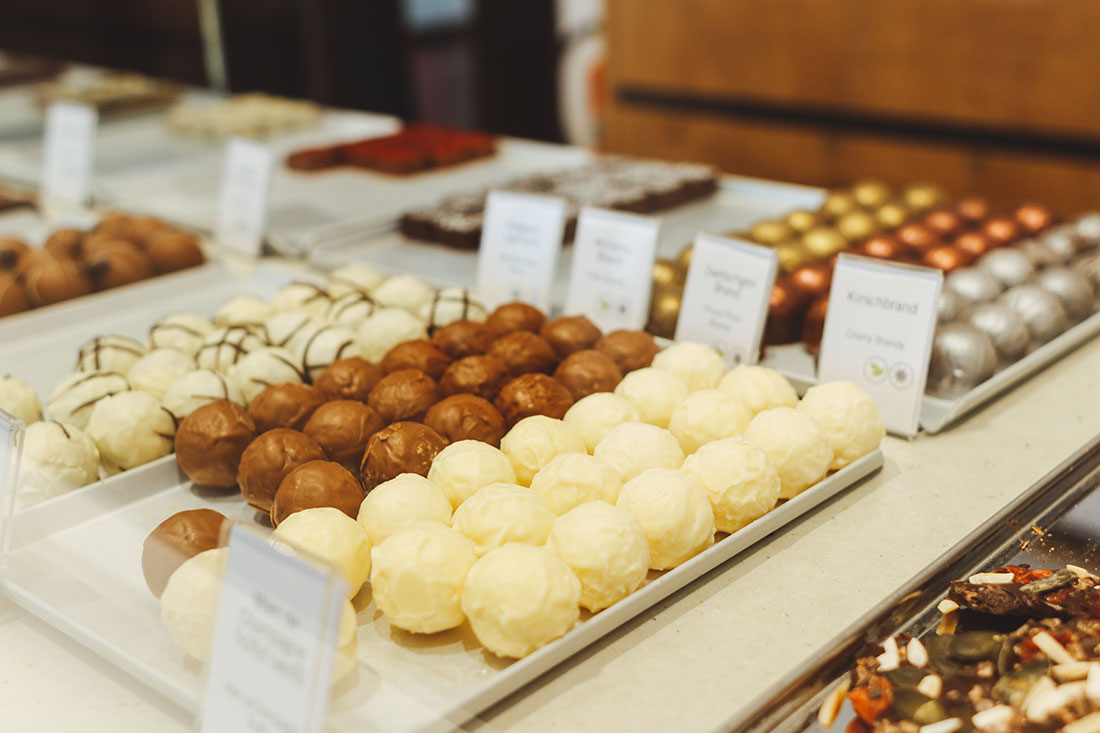 Pott au Chocolat Frankfurt
