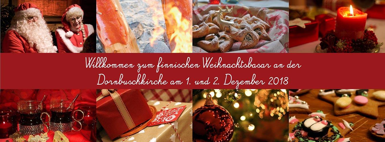 Weihnachtsmärkte in Frankfurt 2018