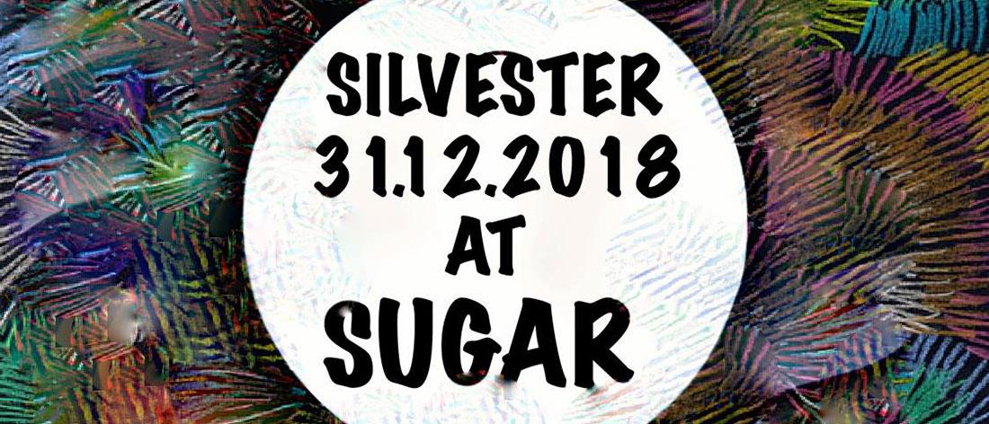 Silvester in Frankfurt 2018