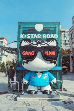 72 Stunden in Seoul