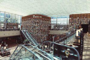 Die Starfield Library