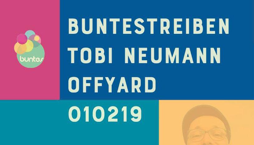 Wochenende in Frankfurt Februar 2019