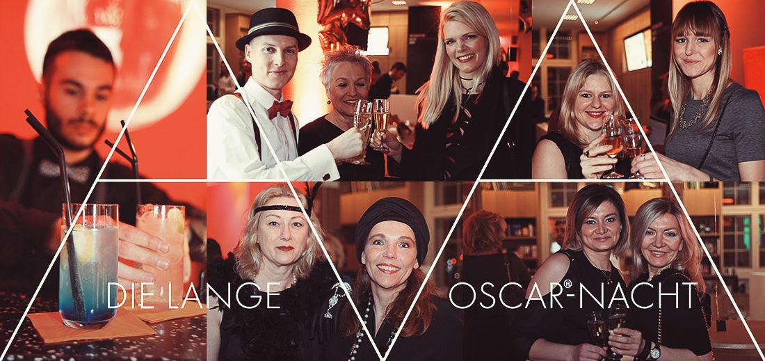 Die lange Oscar®-Nacht 2019