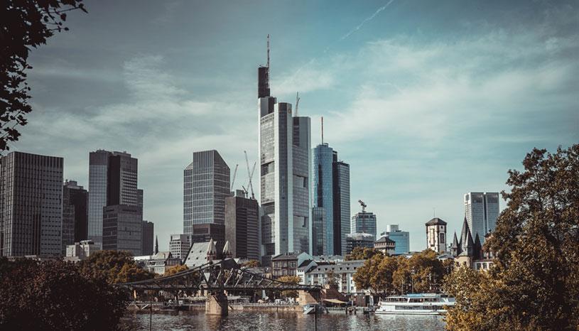Feste in Frankfurt 2019
