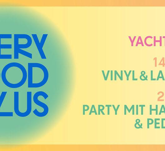Very Good Plus Vinyl und Labelmarkt