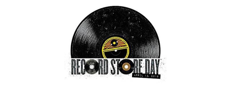 Record Store Day 2019 Frankfurt