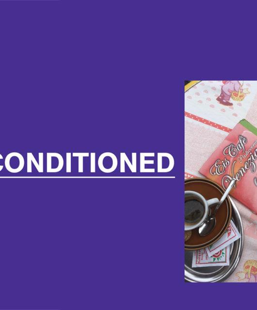 Absolventenausstellung Air Conditioned