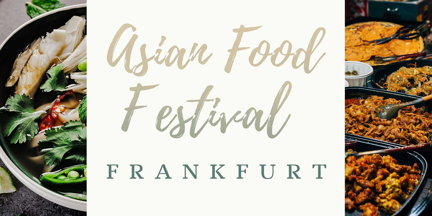 Asian Food Festival 2019