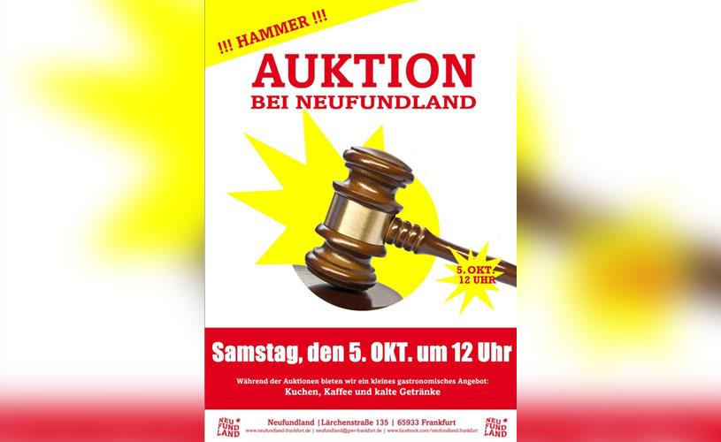 Veranstaltungen Frankfurt Wochenende