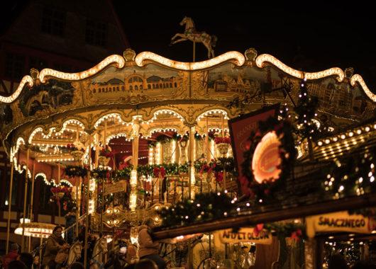 Weihnachtsmärkte in Frankfurt 2019