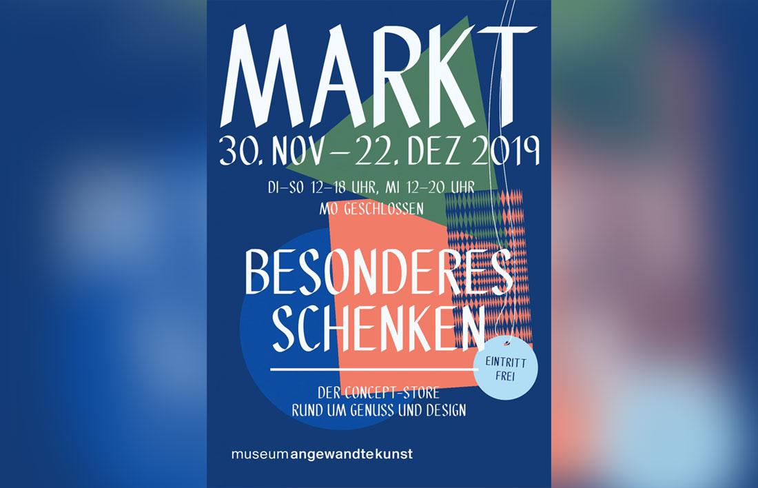 Markt Besonders Schenken in Frankfurt