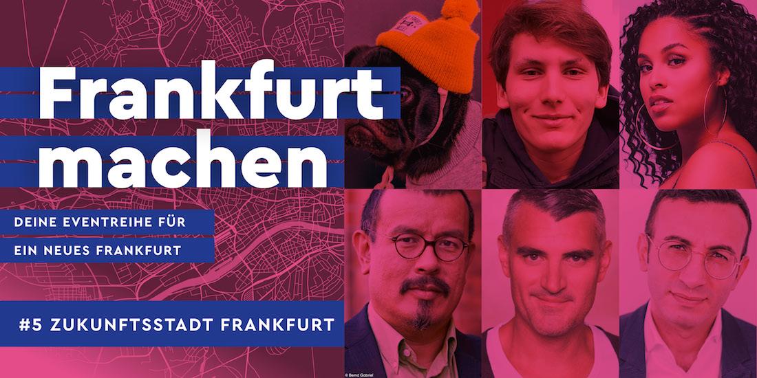 Frankfurt machen - Event mit Rola
